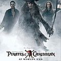 Pirates of  The Caribbean : At World;s End