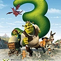 Shrek Thr Third