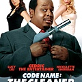 Code Name:The Cleaner