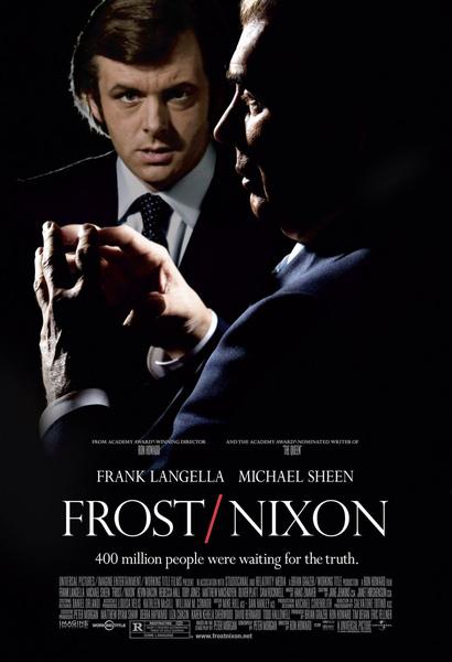 Frost / Nixon