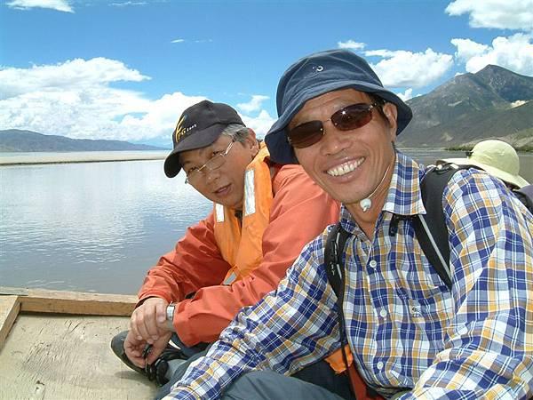陳大哥和楊先生.JPG
