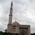 粉紅清真寺