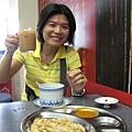 拉餅/拉茶/燕窩