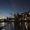 金馬皇宮夜景