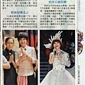 1021022(二)_蘋果日報_娛樂名人C8_詹雅雯台語歌手第4人 擁5千鐵票攻蛋