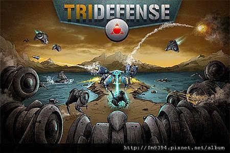 TriDefense