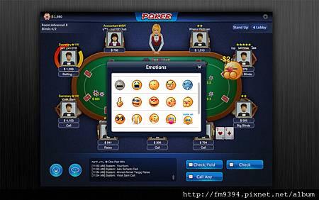 Texas Poker - Texas Hold'em