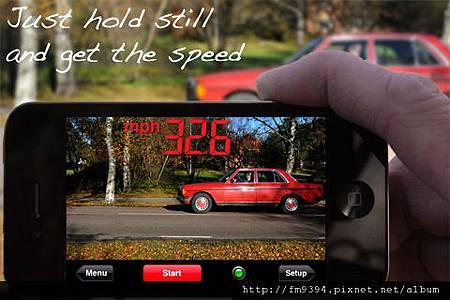 speedClock