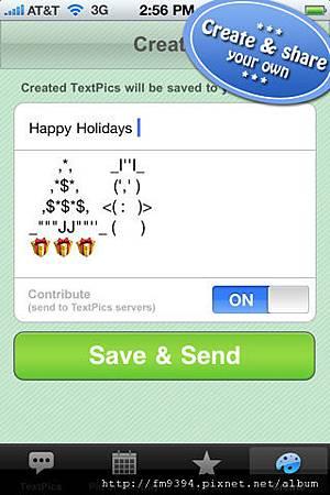 TextPics