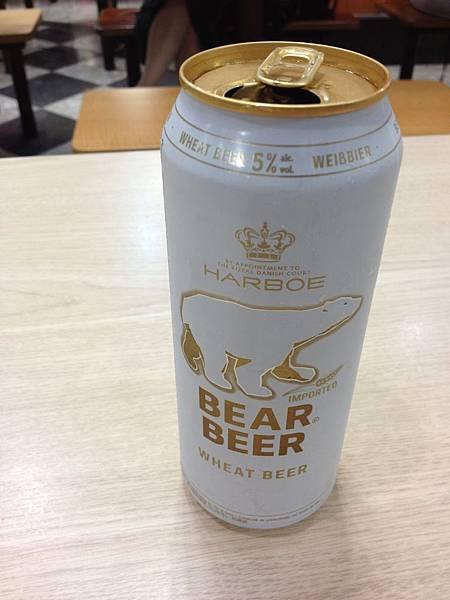 德國白熊 alc.5%