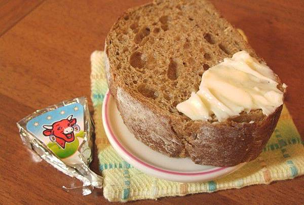 雜糧麵包20081117-2