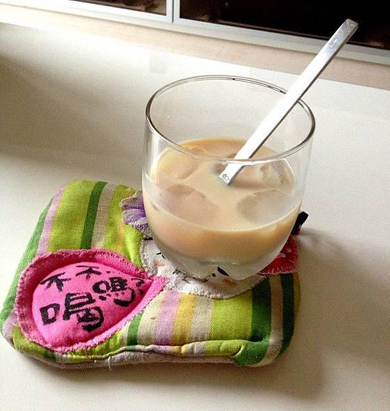 20121223 在家自己喝之混賬奶酒
