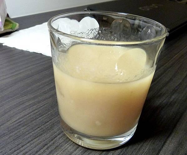 香蕉黛克瑞雞尾酒