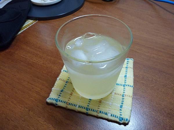太平洋邁泰雞尾酒