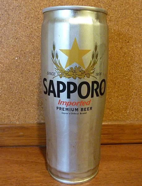 20100920三寶樂  銀杯啤酒