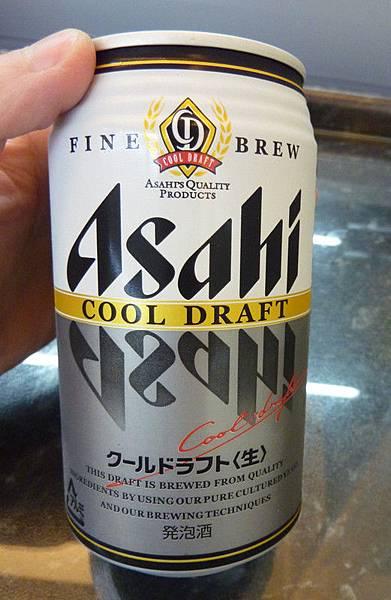 20101007-朝日酷生啤酒