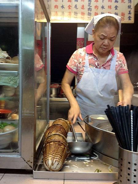 20120911 麵攤阿桑