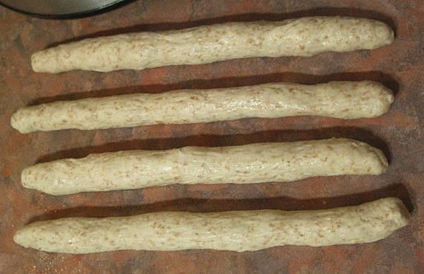 葡萄種天然酵母-全麥小麵包06