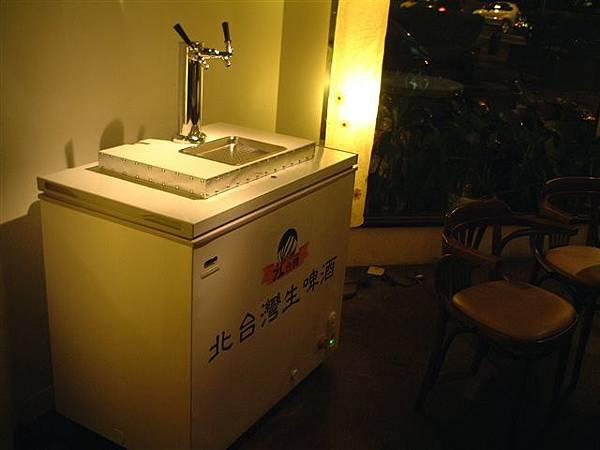北台灣經典、雪藏啤酒