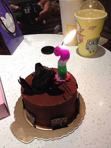 miss荳荳的蛋糕