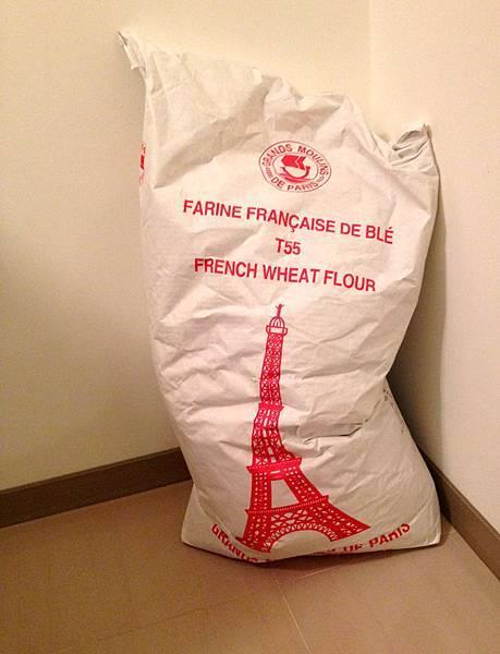 法國麵包專用粉T55