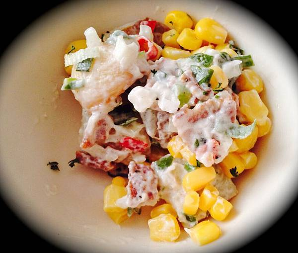 馬鈴薯玉米沙拉-02