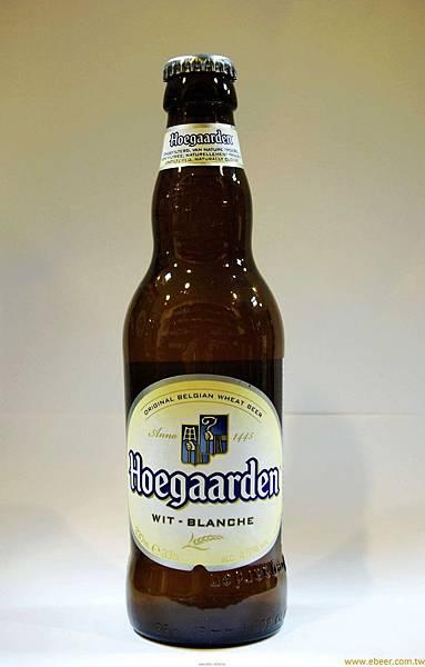比利時豪格登啤酒 alc.4.9%