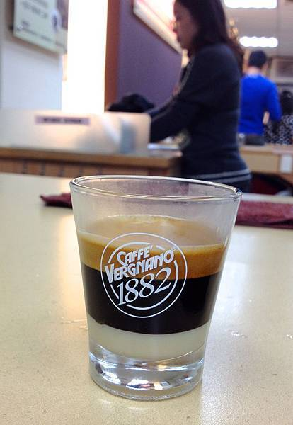 西班牙咖啡