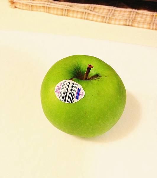 史密斯蘋果