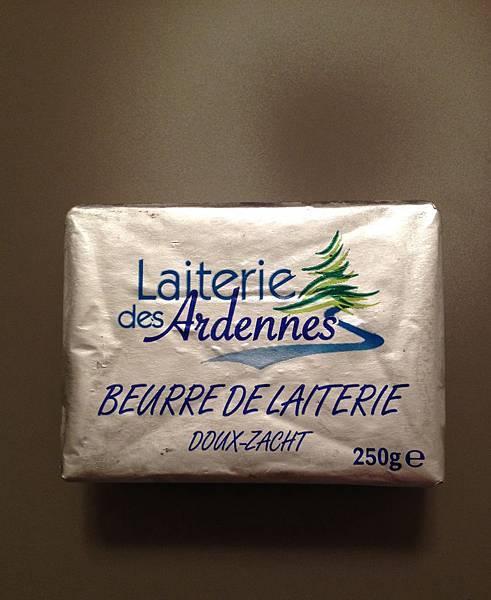 比利時亞當斯發酵奶油 250g 85元(燈燦)