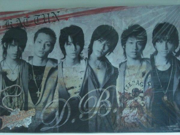 Dream Boys海報(全體)