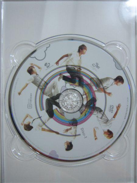 DVD設計