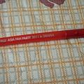 2011 東方神起Fan Party之螢光棒