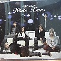 KAT-TUN 8th single - White X'mas(期間限定)