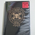 [DVD] KAT-TUN LIVE TOUR QUEEN OF PIRATES