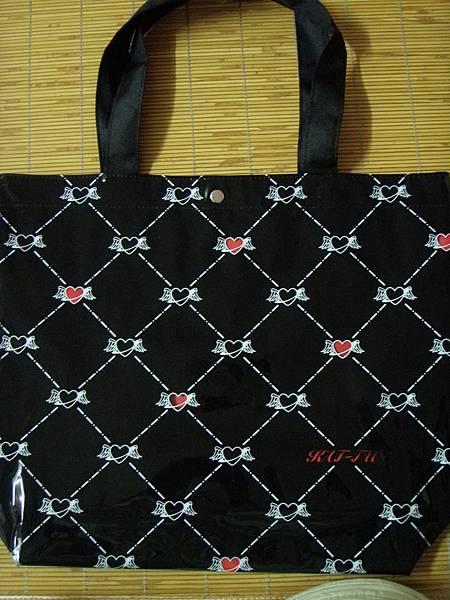 KAT-TUN巨蛋控-購物袋