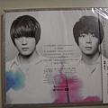 是我夢寐以求的CD ONLY!!