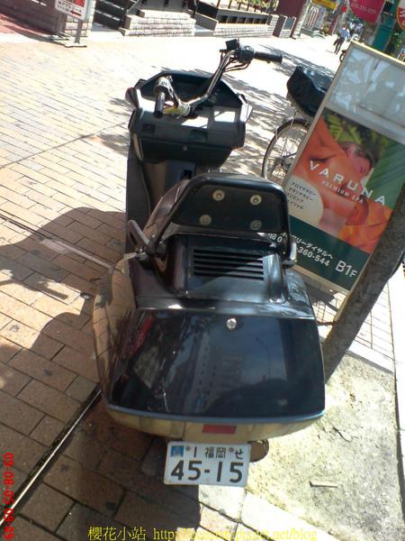 福岡騎到神戶你真屌