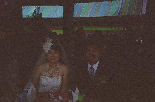 結婚的表哥與大嫂