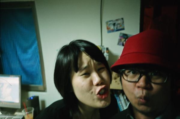 lu的小紅帽,有夠可愛