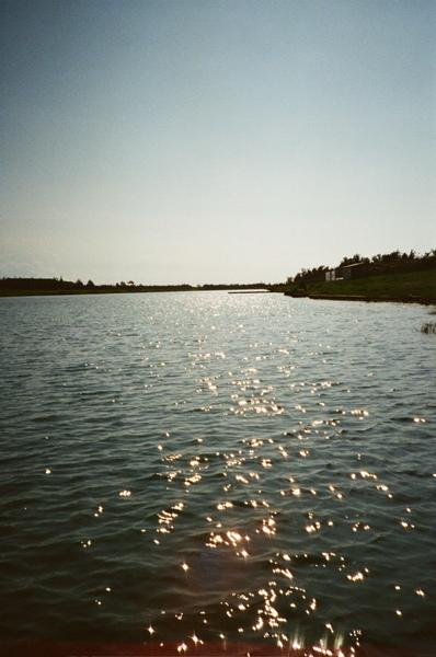 台東琵琶湖,正點