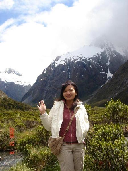 cold NZ