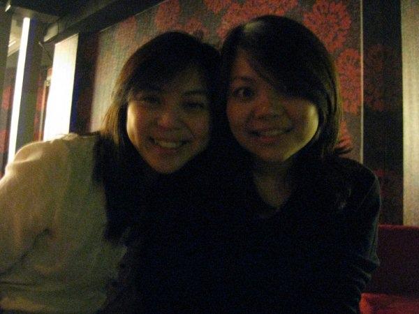 Part1 UNSW校友會_Lisa+Michelle