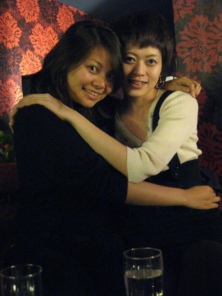 Part1 UNSW校友會_Michelle+Emma
