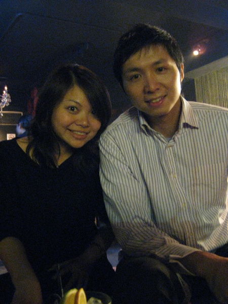 Part1 UNSW校友會_Michelle+Jason