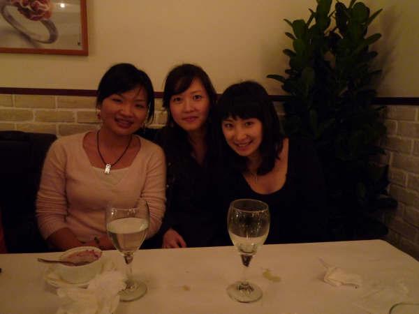 Part 2 Convent_Emma+Belinda+Michelle