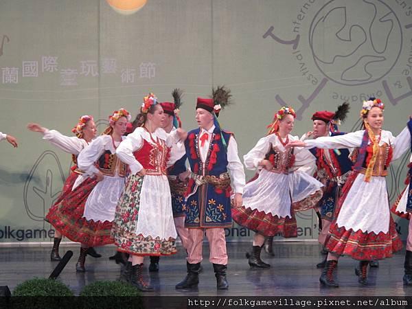 13.波蘭的民俗舞蹈.JPG