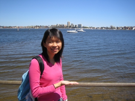 03/11/07 Swan River