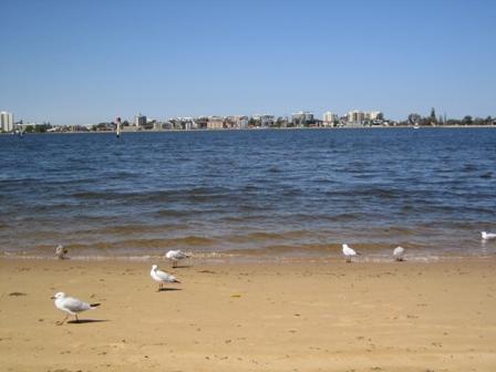 09/11/07 Swan River