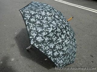 不殘的東區賣傘人-張孝群